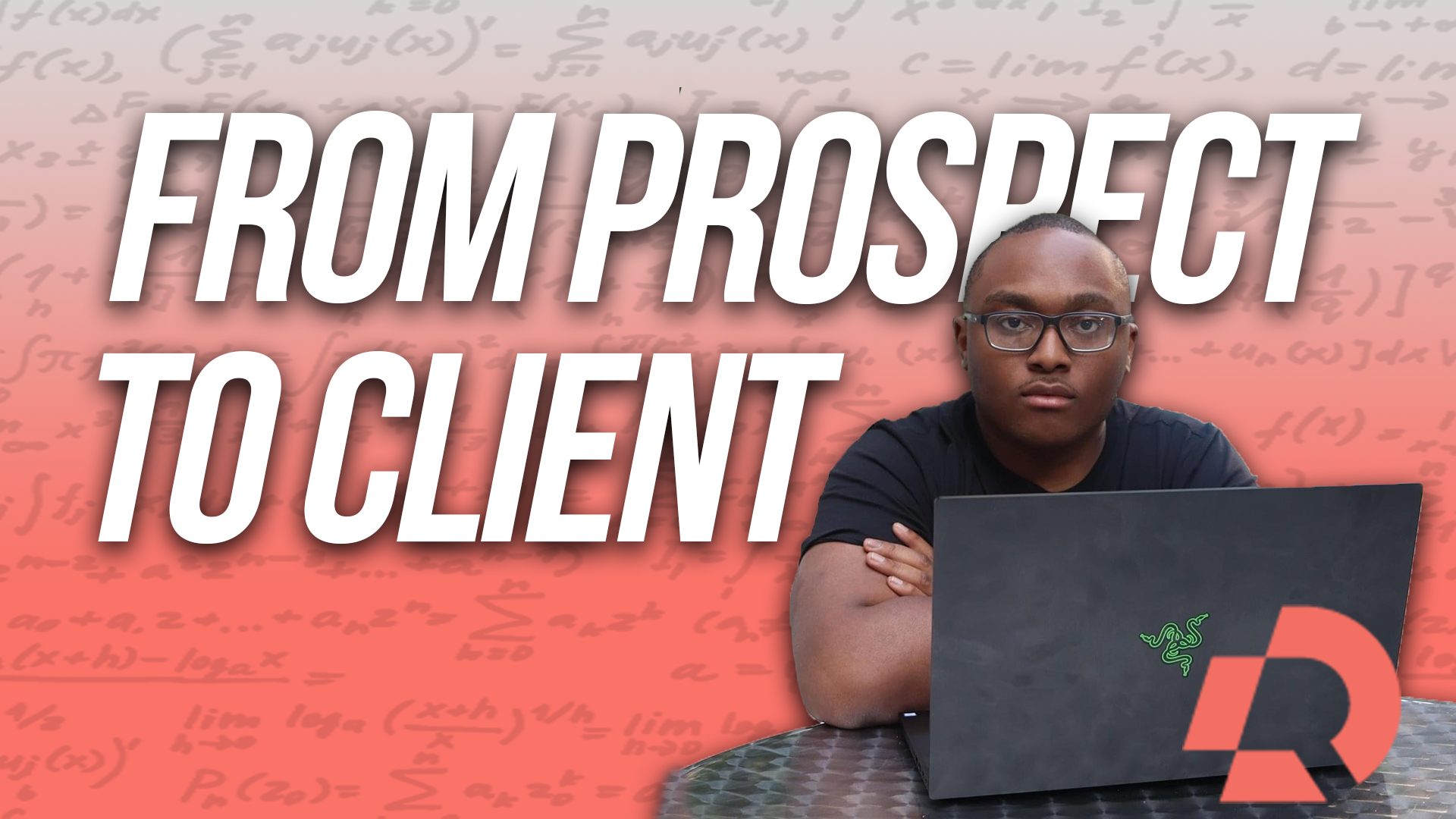 From Prospect to Client: The 6-Step Conversion Blueprint